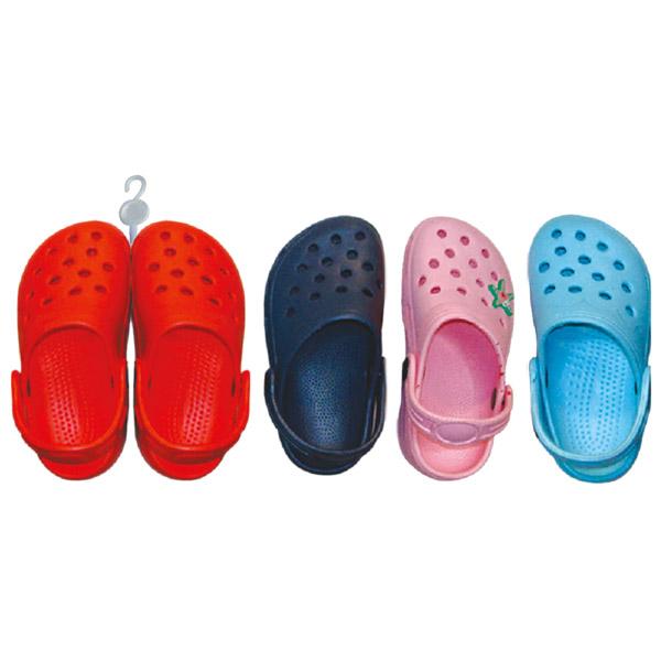 Wholesale Kid's Garden Sandals - Toddlers Garden Sandals - 48 Pairs