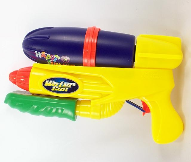 $2 Water Gun
