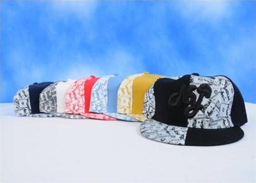 Wholesale NY FITTED Hats - New York FITTED CAPs - 1 Doz