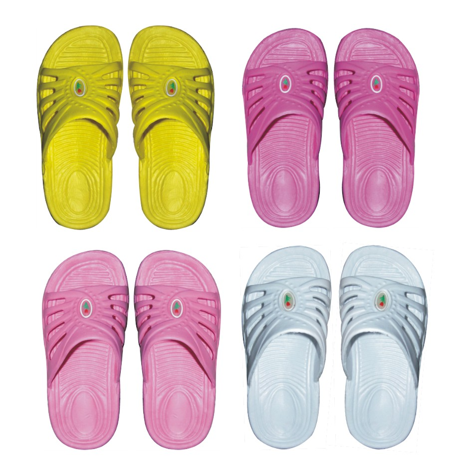 bdcc47f07daa Wholesale Childrens Flip-Flops - Cariris Rubber Flip-Flops