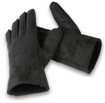 Wholesale Menâ??s Suede LEATHER Insulation Gloves â?? Suede Winter Glove â?? 12 Dz