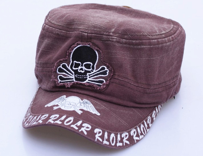 Wholesale Hats - Distreesed JEANS Hat - 1 Doz