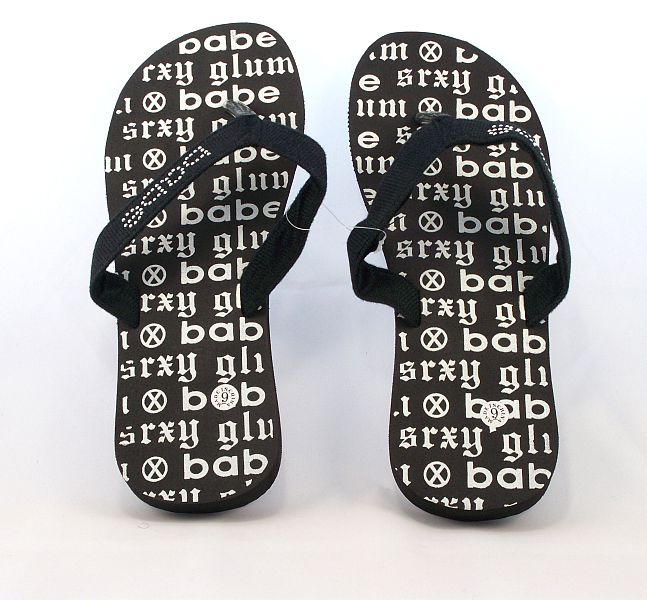 94702ab6c Wholesale Women s Thong Flip Flops - Thong Sandals - 100 Pairs