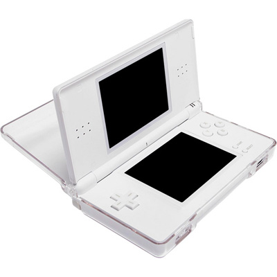 nintendo ds lite case armorlite ds lite cover 778399880694. Black Bedroom Furniture Sets. Home Design Ideas