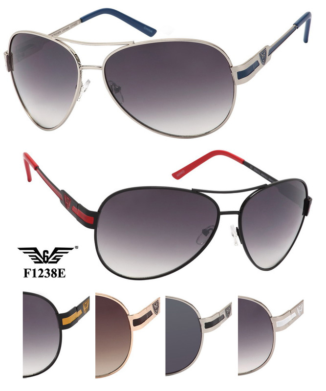 Wholesale SUNGLASSES - Men's SUNGLASSES - 25 Doz