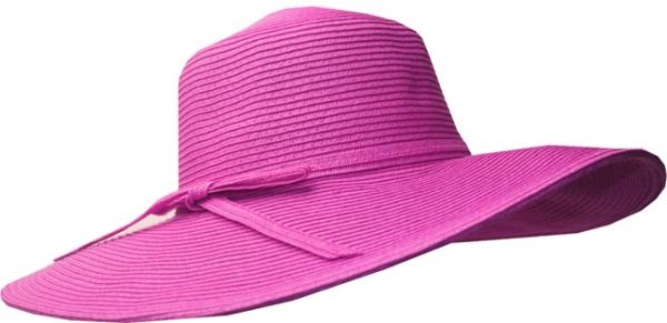 Wholesale Solid Color Sun Hats - Floppy Hats - 1 Doz d8d7d21fc9d