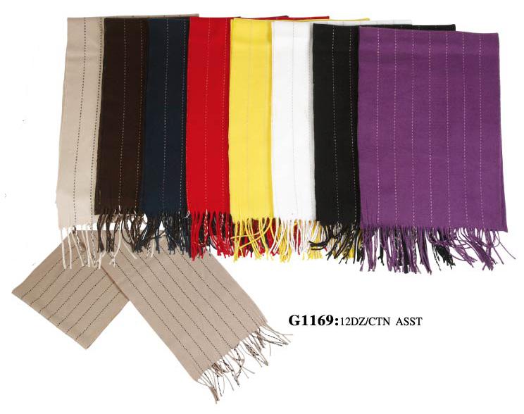 Wholesale PASHMINA Scarf - Winter Scarves - 1 Doz