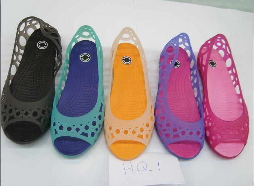Wholesale SHOES - Women's Open Toe Sandals - 36 Pairs