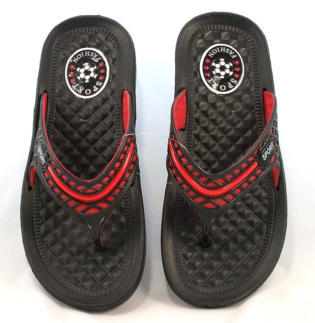 85da3aa2c0845 Wholesale Sandals - Men s Soccer Sandals - 48 Pairs