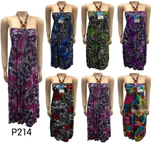 Wholesale Summer dress now available at Wholesale Central - Items ...