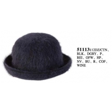 7b68b3053d9 Wholesale Angora Hats - Winter Angora Hat - 1 Dz