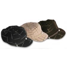 b2e496baa02 Beanies. Wholesale Women s Newsboy Hat – 12 Doz large
