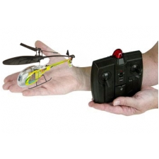MINI MICRO V3 LAMA RC HELICOPTER PERFORMER
