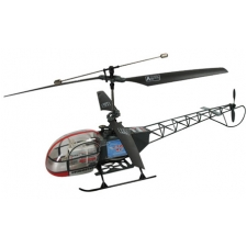 Remote Control Helicopter - Dragonfly Helicopter