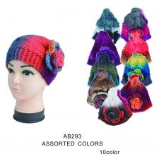 2179ba5fdd5 Wholesale Winter Headbands - Crochet Ear Warmers - 20 Doz