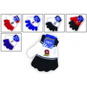 Toddlers Winter Gloves