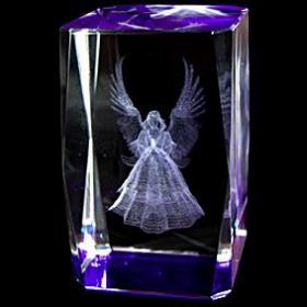 3d laser crystal wholesale image