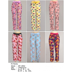 Wholesale Pajama Pants