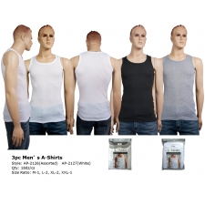 Men's Undershirt