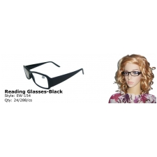 Wholesale Reading Glasses - Powers +1.50- +4.00 - 288 Pairs