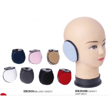 Wholesale Earmuffs - Winter Ear Muff with Lining - 24 Doz