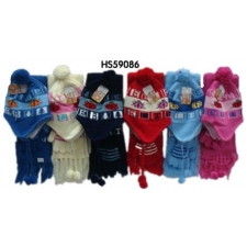 Wholesale Kid's Winter Sets - Winter Sets - 10 Doz