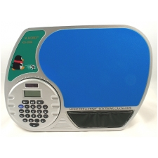 Electronic Calculator - Mouse Pad Calculator
