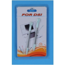 Wholesale DSi 2 piece Steel Stylus pens for NDSi | 100 Pack