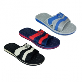 c3a5b6ec35ad9 Wholesale Slippers - Men s Slippers - 72 Pairs