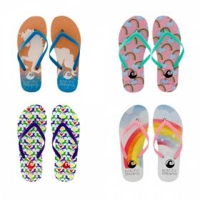 005d912c5 Wholesale Flip Flops - Women s Flip Flops - 96 Pairs