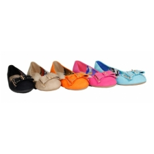 Wholesale Loafers - Womens Loafers - 18 Pairs