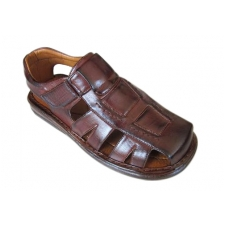 Wholesale Sandals - Men's Sandals - Slippers - 18 Pairs