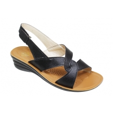 Wholesale Slingback Sandals with Open Toe - 18 Pairs