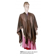 Wholesale Shawl | Women's Big Winter Scarf | 4 DZ