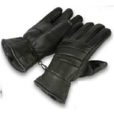 Leather Gloves - Men's Insulated Leather Gloves