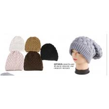 6a311c41fac Wholesale Men s Ribbed Shetland Wool Beanie - Winter Beanies