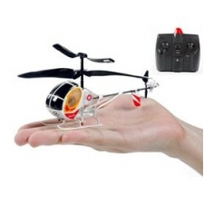 Mini Hughes 300 Remote Control Helicopter