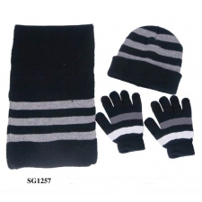 3PC Winter Set