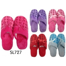 Wholesale House Slippers - Winter Slippers - 60 Pairs