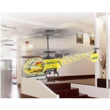 New Syma Lama 3 Channel Remote Control Helicopter