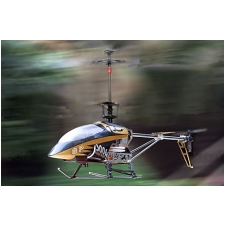 Remote Control Toy Helicopter