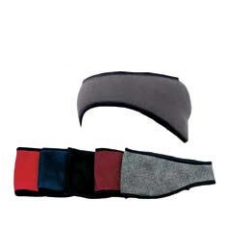 Wholesale Fleece Headbands - Winter Earmuffs - 10 Dozen
