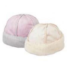dd79f3ded2e Wholesale Women s Fur Lined Faux Suede Round Hat – 6 Dozen Case