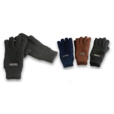 Wholesale Men's Insulated Magic Gloves - 144 Pairs