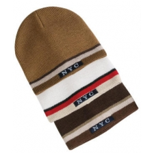 ba35625e936 Wholesale NYC Beanie Hat – New York Winter Hats – 24 Dozen