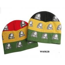 dd31d746729 Rasta Beanie - Bob Marley Beanie