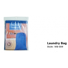 Wholesale Laundry Bags – Drawstring Laundry Bag - 12 Doz