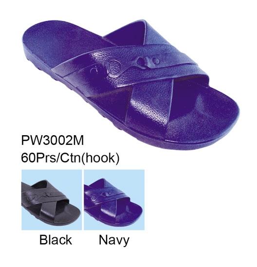 Wholesale Men's Sandals - Men's Flip Flops - 60 Pairs