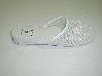 Wholesale Women?s Chinese Mesh Flip Flops - 72 Pairs