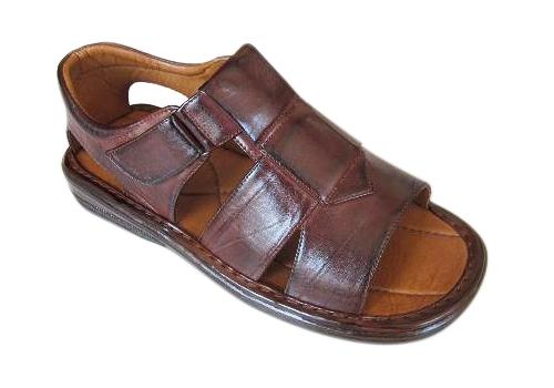 Wholesale Men's SHOES - Men's Sandals - 18 Pairs
